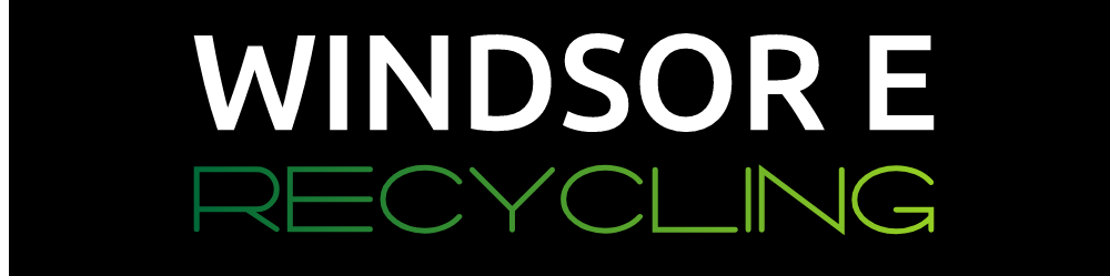 Windsor E Recycling