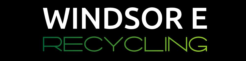 Windsor E Recycling